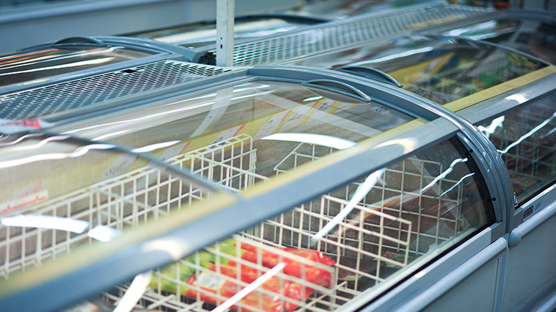 commercial refrigeration contractor eugene
